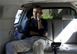 Foto AP/Casa Blanca, Pete Souza