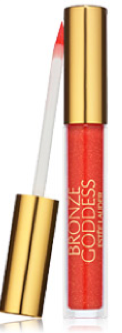 Estee Lauder Bronze Goddess Lip Gloss; Photo courtesy of Estee Lauder.com