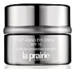 La Prairie eye cream; Photo courtesy of Saks.com