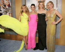 SATC 2; Photo courtesy of Showbiz-i.com