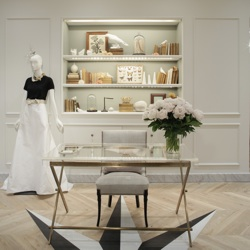 J.Crew Bridal Boutique; Courtesy of J.Crew