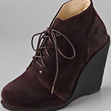 Rag & Bone bootie \\ Photo: Courtesy of Shopbop.com