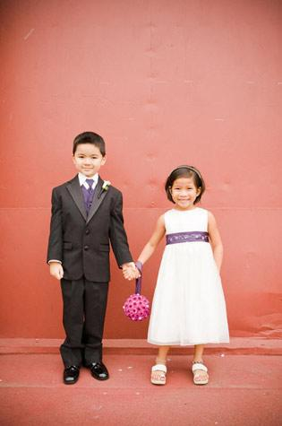 The Wedding Kids