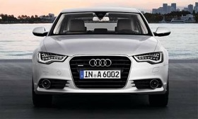 The 2012 Audi A6 will get a supercharged six-cylinder engine. But is a hybrid on tap?