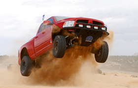 (Dodge Ram Runner concept. Photo courtesy Dodge.)