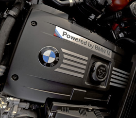 Motor Awards on Bmw Engine
