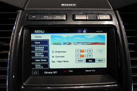 (Ford Sync. Image via Getty.)