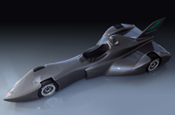 (Deltawing. Image courtesy Deltawing.)