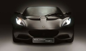 Lotus will build only 15 copies of the Elise SC Final Edition for the U.S. market.