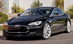 Tesla plans to sell 20,000 copies of the Model S sedan per year. (Photo by AutoWeek.)&#xA;&#xA;