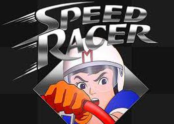 Speed Racer. 