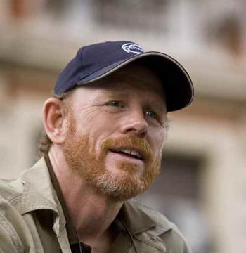 Ron Howard. Image via Twitter.