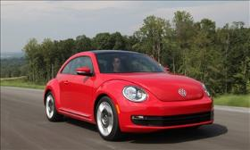 Volkswagen Beetle Photo by Volkswagen