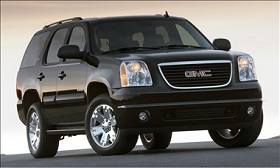 GMC Yukon, (c) General Motors