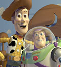 Credit: (© 1995 - 2010 Disney/Pixar)