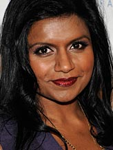 Mindy Kaling ( Dan Steinberg/AP)