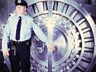 Bank Vault (© Corbis/Corbis)