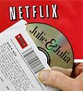 Credit: (© Paul Sakuma/AP)Caption: Netflix DVD
