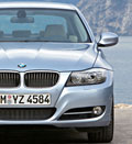 Credit: ( BMW AG)&#10;Caption: BMW 3 Series Saloon