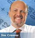 jim cramer of the street