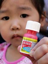 Credit: Tylenol recall (©Paul Sakuma/AP)