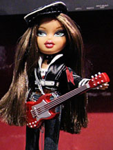 Credit: Bratz Dolls (©Gregory Bull/AP)