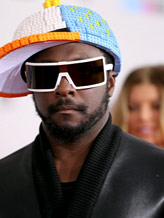 Musician will.i.am of the Black Eyed Peas (©Getty Images for DCP)