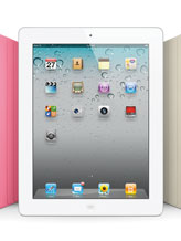 Image: iPad 2 (© 2011 Apple)