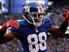 Credit: (© Matt Slocum/AP file)Caption: New York Giants wide receiver Hakeem Nicks
