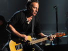 Credit: © Kevin Mazur/WireImage/Getty ImagesCaption: Bruce Springsteen performs onstage at The 54th Annual GRAMMY Awards at Staples Center on February 12, 2012 in Los Angeles, California