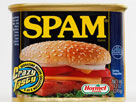 Credit: &#169; Matt Rourke/AP&#xA;Caption: A can of SPAM