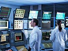 Image: Scientists monitoring computers in control room &#194;&#169; Martin Barraud/OJO Images/Getty Images