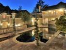 Caption: Forrester Estate Exterior