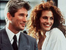 JULIA ROBERTS AND RICHARD GERE (© Globe Photos/ZUMAPRESS.com)