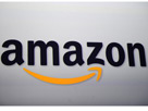 Image: Amazon.com logo  EMMANUEL DUNAND/AFP/Getty Images