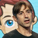 Mark Pincus, Zynga CEO / &#169; Jeff Chiu/AP