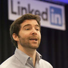 LinkedIn CEO Jeffrey Weiner/© David Paul Morris/Bloomberg via Getty Images