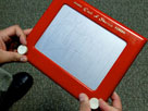 License: Rights Managed: 2 years&#xA;Image File Name: EtchASketch_032212_RM_136&#xA; 