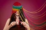 Make money from knitting (Image: Emma Innocenti - Getty)