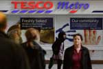 Why Tesco faces difficulties in growing its UK market share (Image © AP Photo - Lefteris Pitarakis)