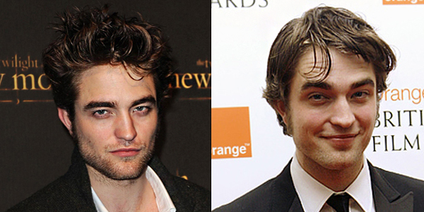 Which Robert Pattinson look is the best?