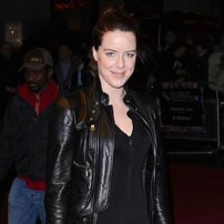 Michelle Ryan at The First Grader Premier, PA