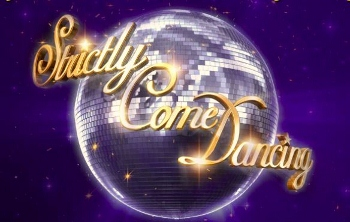 Strictly Come Dancing logo 2011