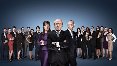 The Apprentice (C) BBC Pictures