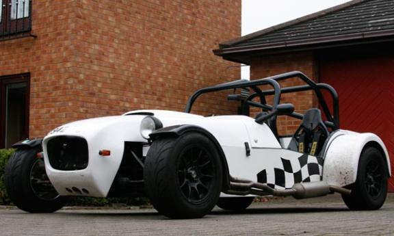 Sean's MK Indy R