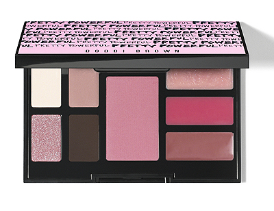 Visit a Bobbi Brown make-up counter before January 29th and you'll be