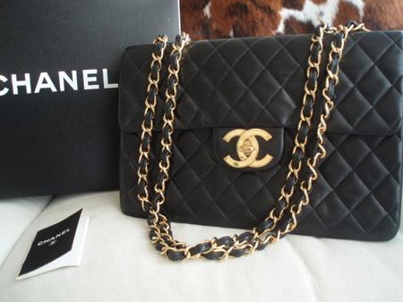 Резиновая сумка Chanel, качественная копия фирменной сумки.