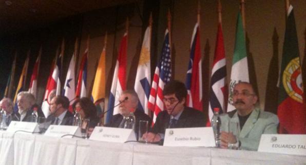 II Congreso Mundial Sexología, Chile