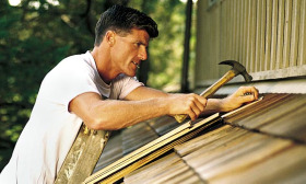Necessary maintenance issues are among the top remodeling trends for 2012, according to NARI. (© Comstock/Getty Images)