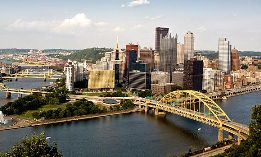 Pittsburgh // © Jan Tyler/Getty Images